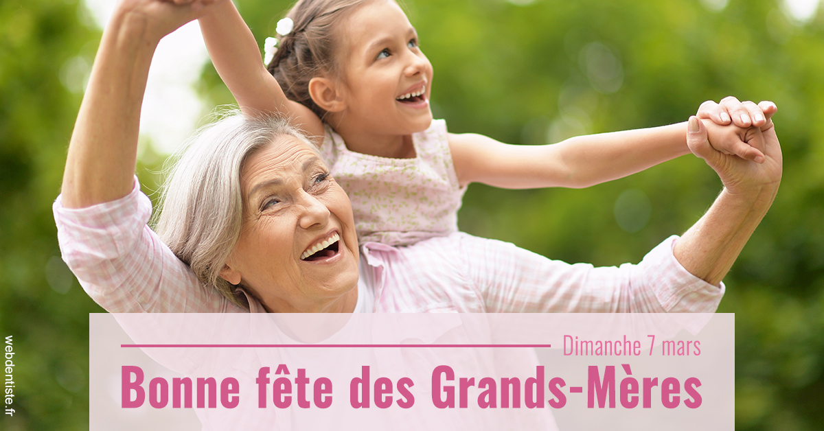 https://dr-hulot-jean.chirurgiens-dentistes.fr/Fête des grands-mères 2